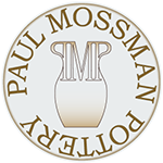 Paul Mossman Pottery
